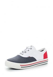 Кеды Tommy Jeans