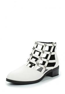 Ботинки Sergio Todzi