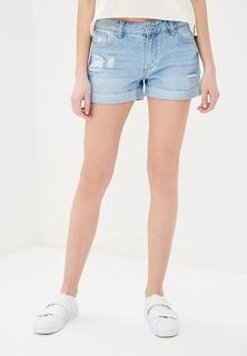 Шорты джинсовые Sela