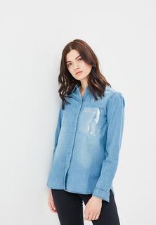 Рубашка джинсовая Lime