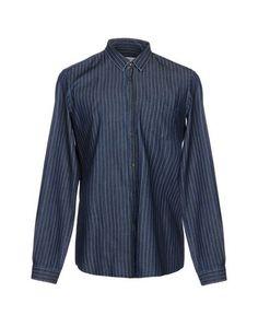 Джинсовая рубашка Gean.Luc