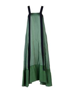Длинное платье MAX & CO.