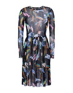 Платье до колена Mby M
