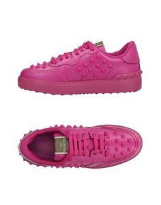 e0402feb1517 Купить женские кроссовки и кеды Valentino Garavani в интернет ...
