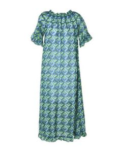 Платье длиной 3/4 Bini Como