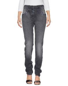 Джинсовые брюки Nina Ricci
