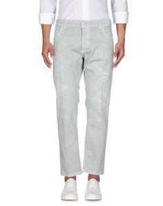Джинсовые брюки-капри Entre Amis