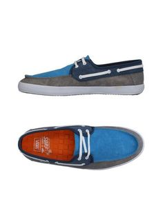 Мокасины THE Original Surf Siders BY Vans