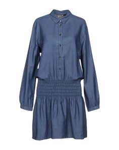 Короткое платье Madewell