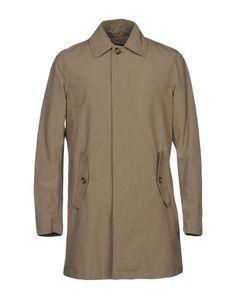 Легкое пальто Baracuta