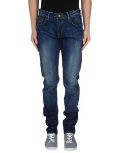 Джинсовые брюки LTB