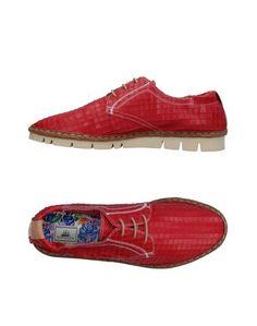 Обувь на шнурках Watson & Parker