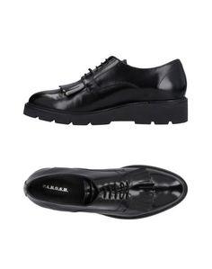 Обувь на шнурках P.A.R.O.S.H.