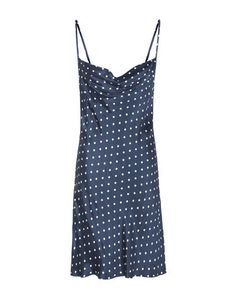 Короткое платье Bec & Bridge