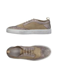 Низкие кеды и кроссовки Keep Originals