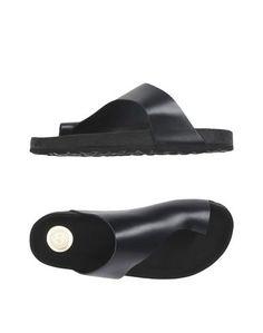 Сандалии Maison Shoeshibar