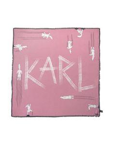 Шарф Karl Lagerfeld