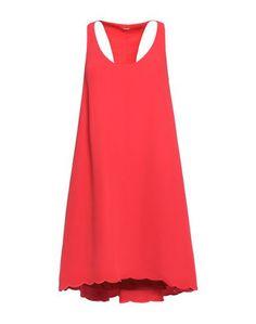 Короткое платье Adam Lippes