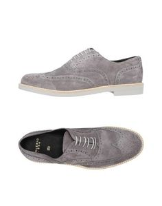 Обувь на шнурках Valerio 1966