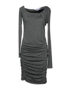 Короткое платье Elisabetta Franchi Jeans FOR Celyn B.