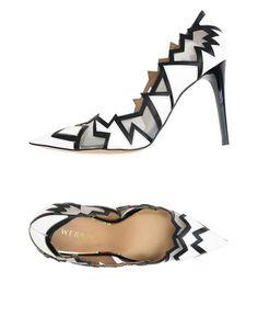 Туфли Werner