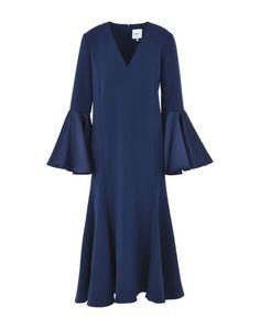 Платье длиной 3/4 Edit