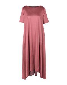 Платье длиной 3/4 Lucio Vanotti