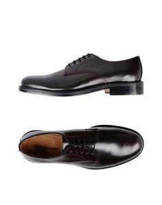 Обувь на шнурках The Kooples