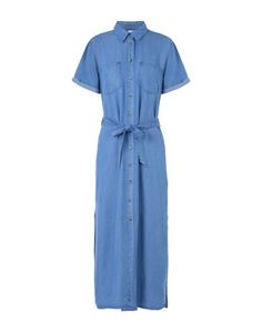 Длинное платье Mby M