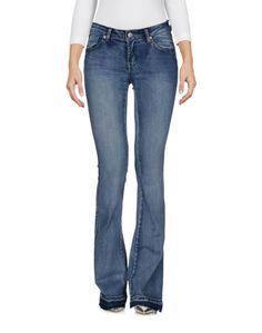 Джинсовые брюки Hope Collection