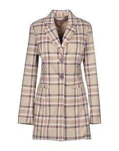 Легкое пальто Maison Laviniaturra