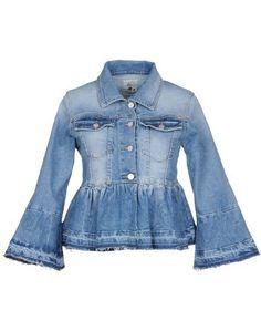 Джинсовая верхняя одежда Twenty Easy BY Kaos