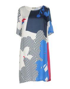 Короткое платье Maria Bellentani