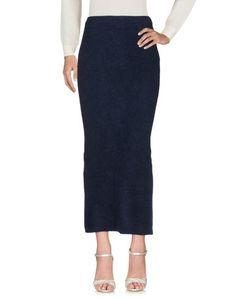 Длинная юбка Maje