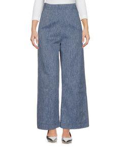Джинсовые брюки ISA Arfen