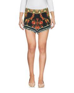 Повседневные шорты Camilla