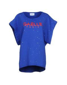 Толстовка Gaëlle Paris