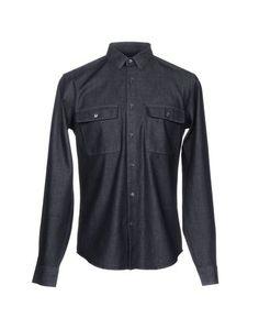 Джинсовая рубашка Theory