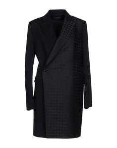 Легкое пальто YS Yohji Yamamoto