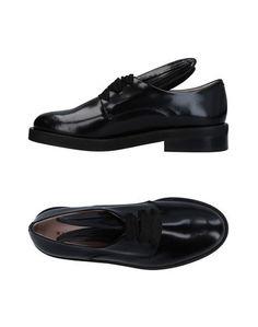 Обувь на шнурках Minna Parikka