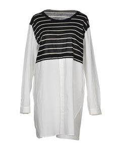 Короткое платье YS Aspesi