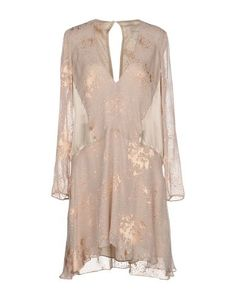 Короткое платье Mason