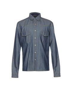 Джинсовая рубашка Joseph