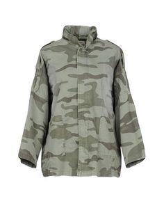 Куртка Current/Elliott