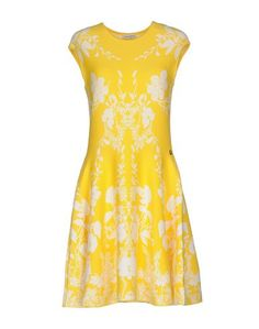 Короткое платье AndrÈ Maurice