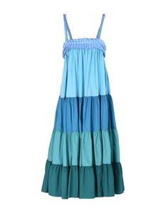 Платье длиной 3/4 Leitmotiv