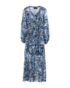 Длинное платье The Kooples