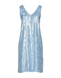Платье до колена Despite