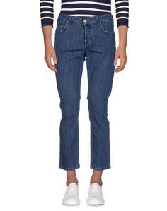 Джинсовые брюки Massimo Brunelli