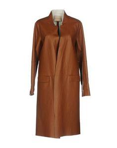 Легкое пальто Erika Cavallini